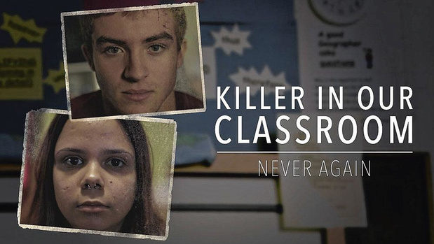 Killer in Our Classroom (8)