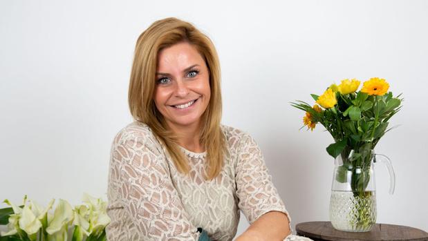 Onderneemster Ina De Quint van Captain Cork: 'De criticasters zorgen voor de puntjes op mijn i.'
