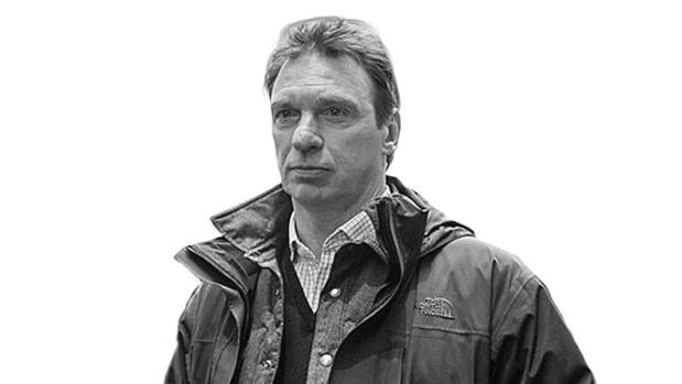 Willem Holleeder - Bekende crimineel