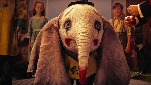 [Critique ciné] Dumbo de Tim Burton, un plaisir qu'on ne boude pas