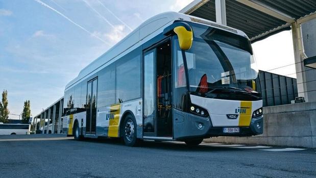 Grève dans les transports publics flamands, peu de perturbations