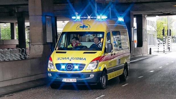 Les centres d'urgence en difficulté suite à une mise à jour