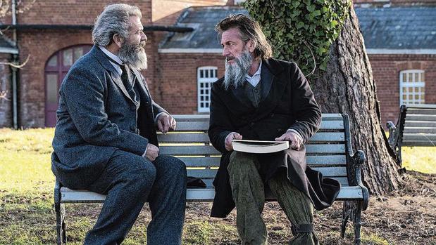 [Critique ciné] The Professor and The Madman
