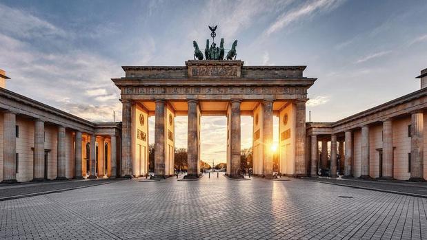Jubileum in Berlijn
