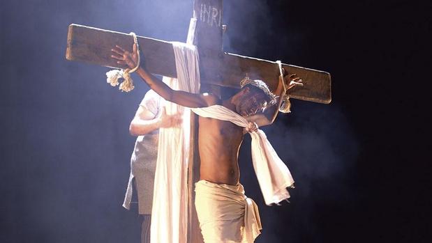 [À la télé ce soir] Jésus l'artiste