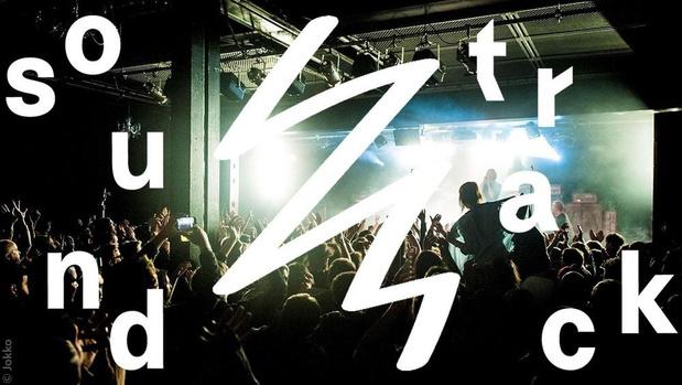 Sound Track stoomt West-Vlaams talent klaar voor muziekcarrière