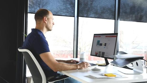 Probo helpt reseller bestellen met spraakgestuurde assistent op Google Home