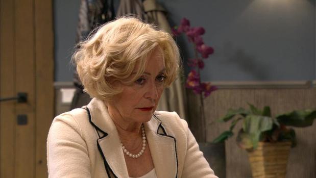 Leah Thys: 'Ik ben Marianne nog lang niet beu'