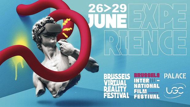 Experience - Brussels Virtual Reality Festival