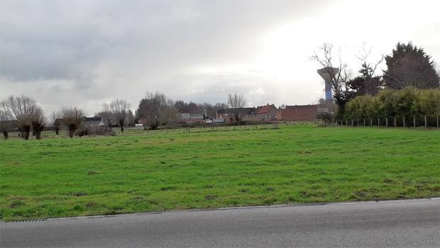 Oudenburgse deelgemeente Roksem breidt uit