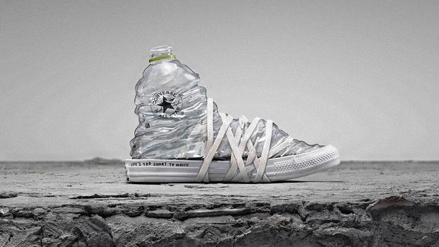 Sept modèles de sneakers plus respectueuses de la planète