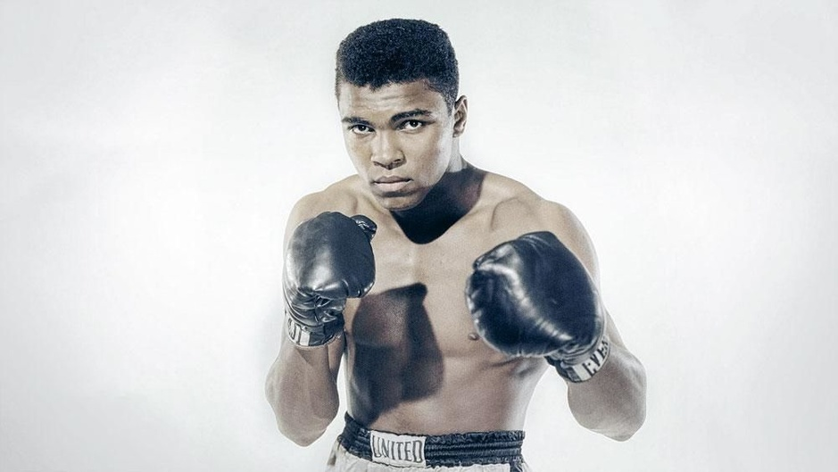 Muhammad Ali in België: The Greatest in de Grand Bazar