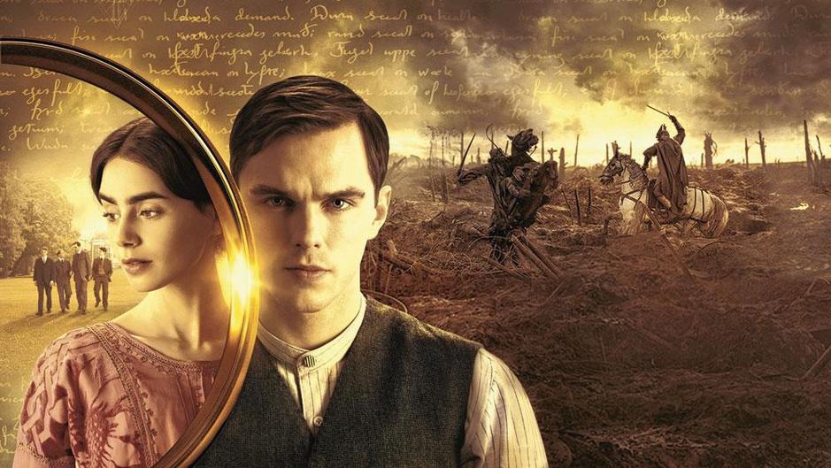 De film over Tolkien die zijn erfgenamen niet willen zien