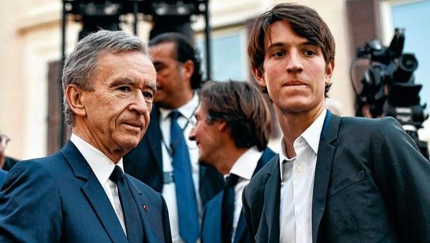 Le géant français du luxe LVMH finalise le rachat du joailler américain Tiffany