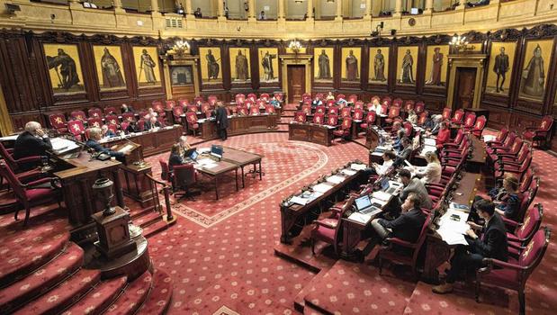 Le Sénat dresse une esquisse de participation citoyenne