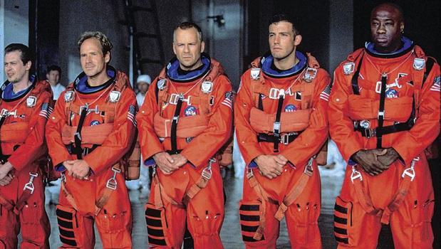 La mission Hera, un programme spatial inspiré d'un blockbuster scientifiquement douteux?