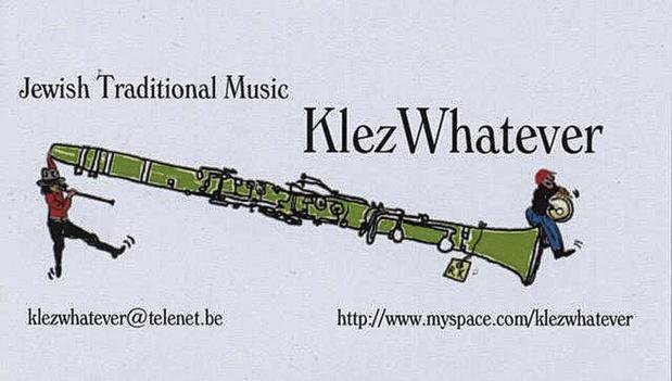 Son coeur bat pour la clarinette