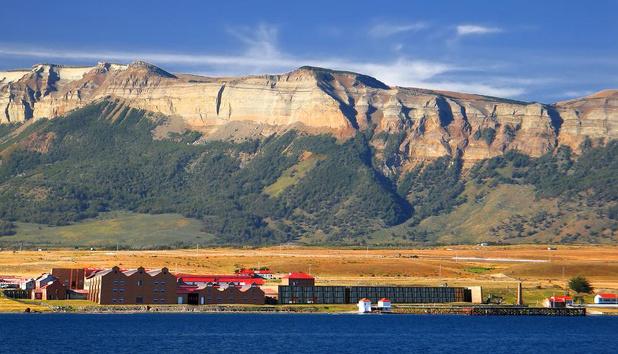 Achterkrant 4: Pioniersgeest en modernisme in Patagonië