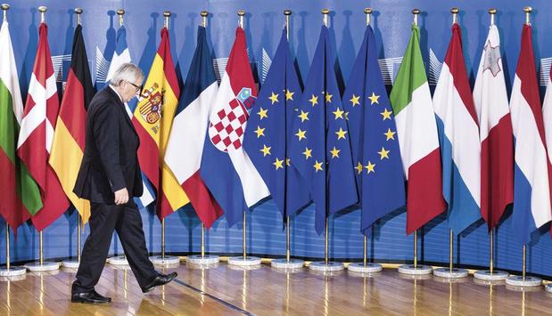 Les coulisses du mercato de l'Union européenne