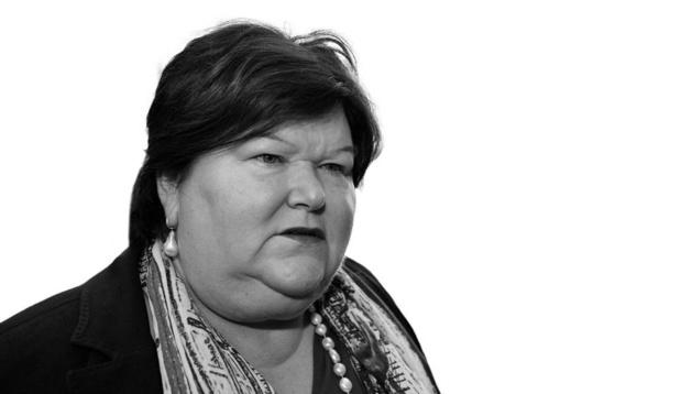 Maggie De Block Minister