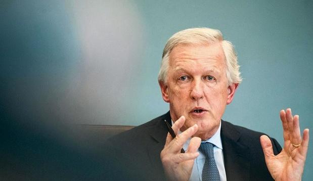 Nethys: Daniel Bacquelaine met en doute la stratégie des avocats de Stéphane Moreau et Pol Heyse