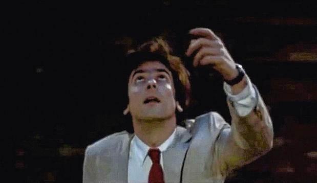Het shot dat de carrière van Martin Scorsese weer lanceerde