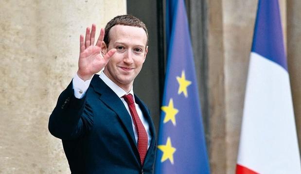 Facebook ne veut pas être démantelé et sort ses arguments