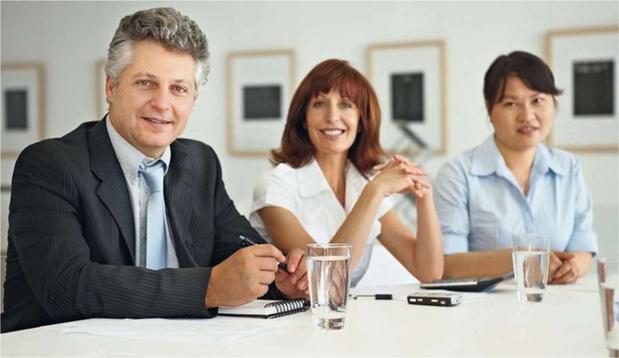 Vous êtes salarié : votre pension complémentaire