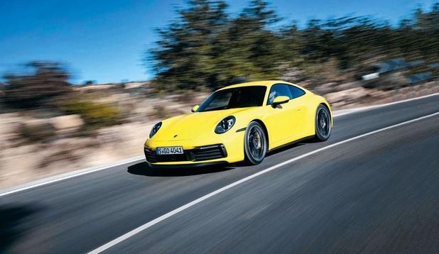 La Porsche 911, une icône sans cesse revisitée