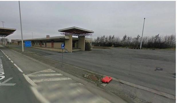 Doorbraak in dossier Callicanes : provincie koopt parking en grensgebouwen