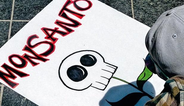Monsanto aussi condamné en France