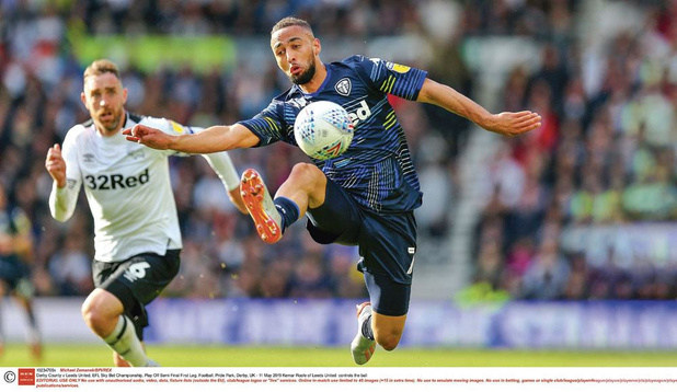 The roofe is on fire