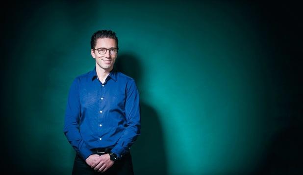 Jonas Dhaenens: van verkoop vanuit de slaapkamer naar een bedrijf van ruim een miljard