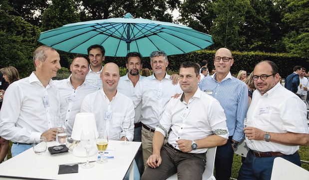 Zomerfeest VKW Limburg