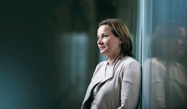 Barco: recordaantal orders en nieuwe co-CEO, maar wel nog hinder van de pandemie