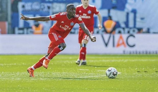 Snobé par Anderlecht, Orel Mangala fait son trou à Hambourg