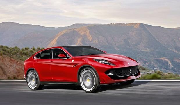 Un premier trimestre sur les chapeaux de roue pour Ferrari
