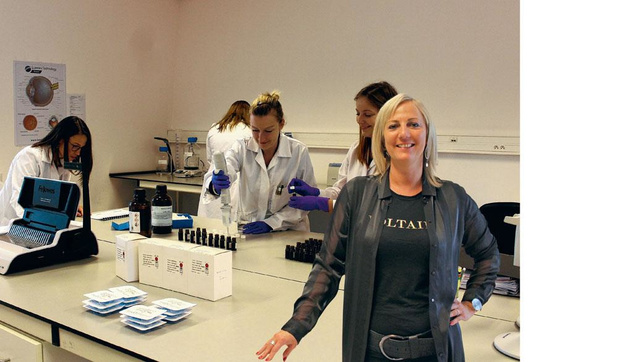 EyeD Pharma lève 28 millions d'euros