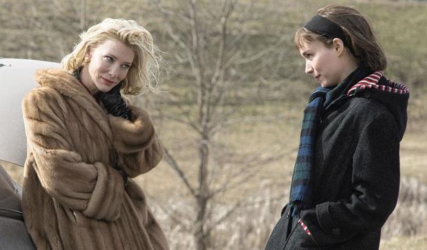 3/ Carol De Todd Haynes (2016)