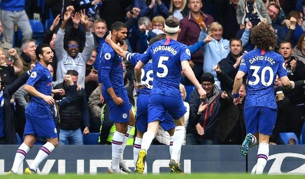 La FIFA confirme l'interdiction de recrutement pour Chelsea