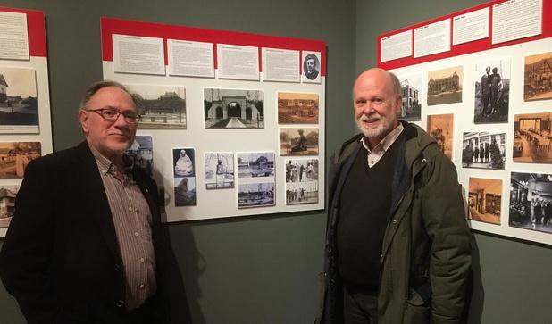 Foto-expo 'Decor van het Verleden' in Knokke-Heist gaat laatste weekend in