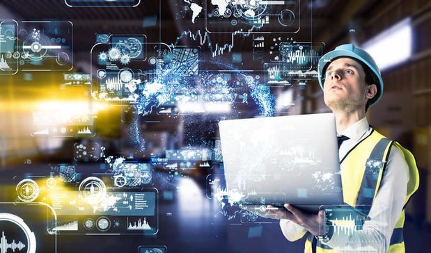 """La digitalisation gonfle les voiles des PME industrielles belges: """"Des opportunités à foison"""""""