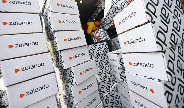 Zalando se lance sur le marché de la seconde main