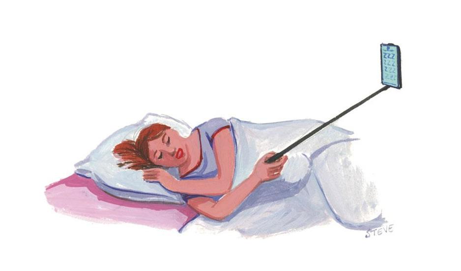 Factcheck: 'Apps die bijhouden hoe je slaapt, hebben weinig nut'