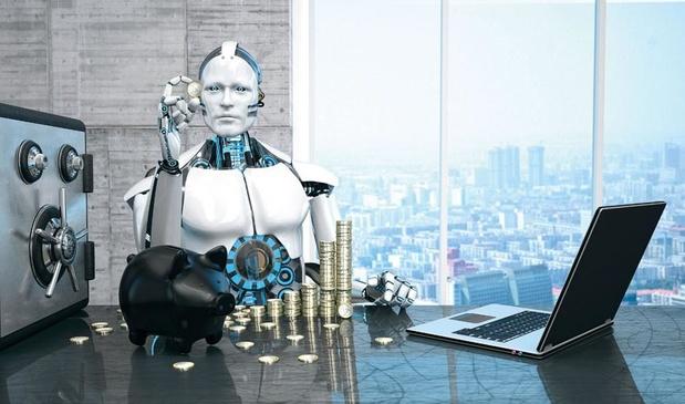 Bientôt des robots-conseillers? Pourquoi les banques avancent avec prudence...