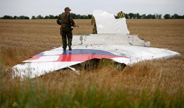 Vol MH17 abattu en Ukraine: qui sont les quatre suspects?