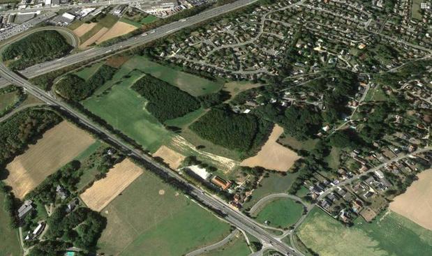 La Clinique Saint-Pierre d'Ottignies va déménager à Wavre