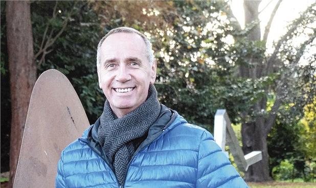 3 questions à Philippe Marchal