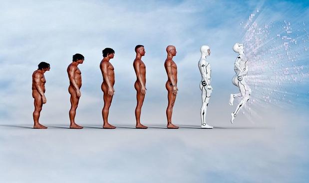 Raakt een digitale transformatie ooit afgerond?
