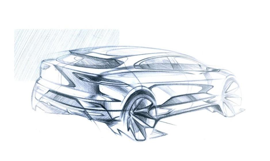 Hoe morgen vandaag is voor de Jaguar I-PACE